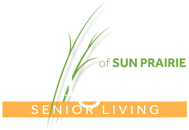 White Tallgrass Logo